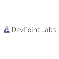 DevPoint Labs logo