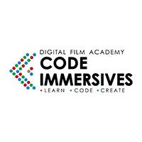 Code Immersives logo