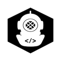 Deep Dive Coding logo