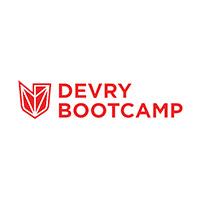DeVry Bootcamp logo