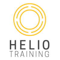 Helio Training logo