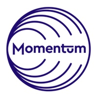 Momentum Learning logo