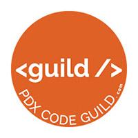 PDX Code Guild logo
