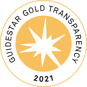 GuideStar Gold Transparency Seal